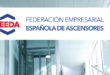 feeda jornada sectorial del ascensor